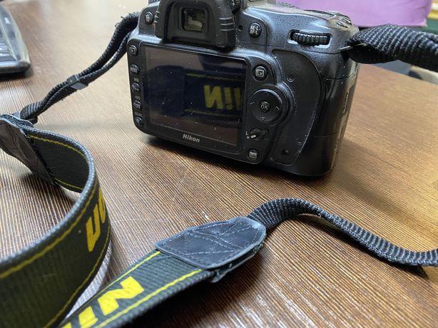 Продам Фотоаппарат Nikon d90