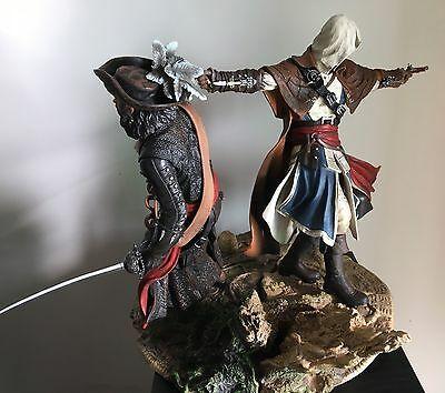 Assassin's Creed Black flag - Statue,Фигури