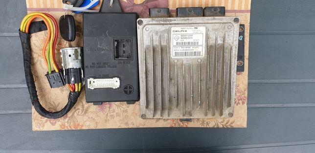 Calculator Renault Clio 1.5 DCI