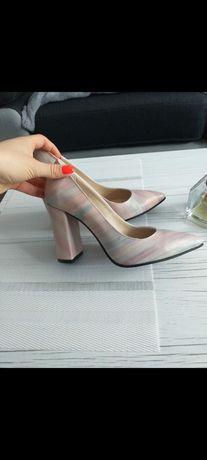 Pantofi Raxela noi