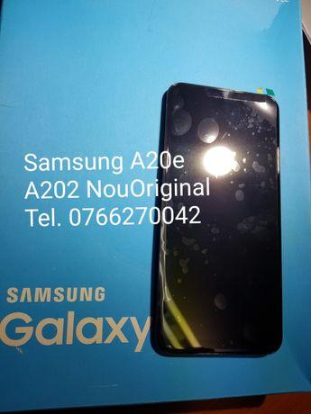 Display Samsung A20e A202 Nou Original