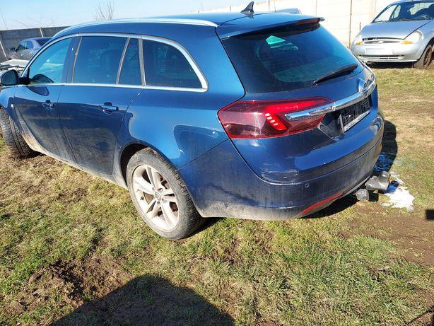 Dezmembrez Opel Insignia facelift