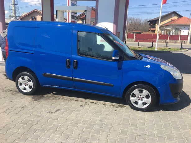 Vand Fiat Doblo Cargo 1.3 MJet euro 5