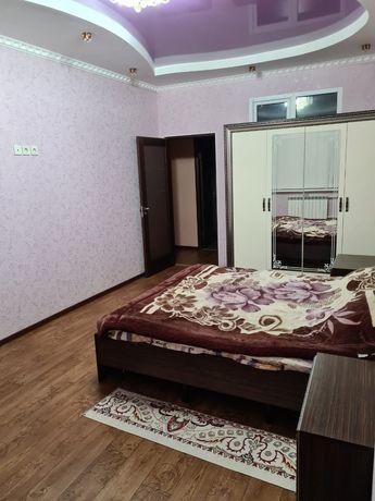 Сдам в Аренду квартиру в 15 мкр 62 дом