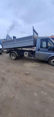 Getax Tulcea (transport marfa)