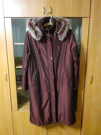 Продам теплые куртки