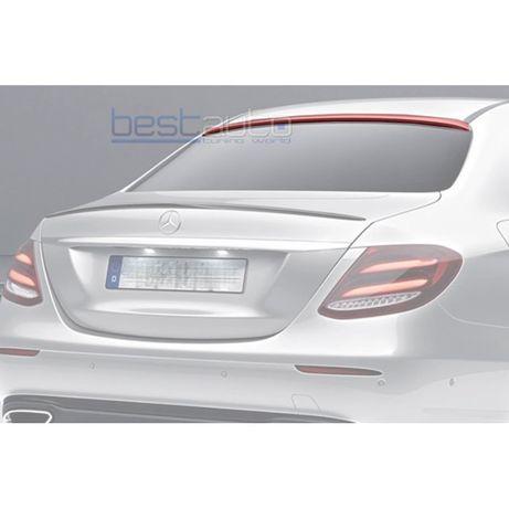 Сенник / спойлер за задно стъкло AMG за Mercedes E-Class W213 (2016+)