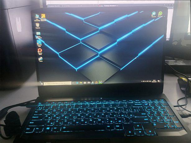 Продам ноутбук Lenovo Ideapad gaming 3
