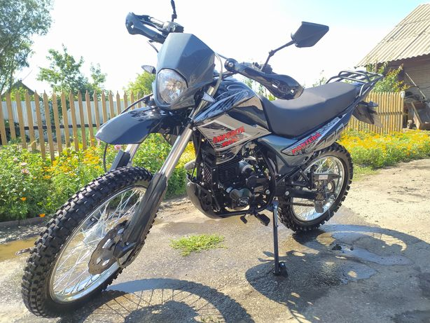 мотоцикл pantera 300