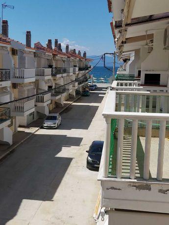 Почивка в Паралия Офринио Гърция