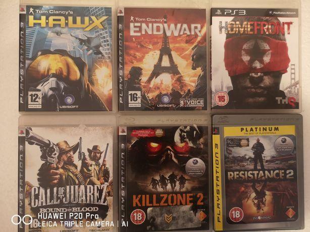 Jocuri consolă PS3