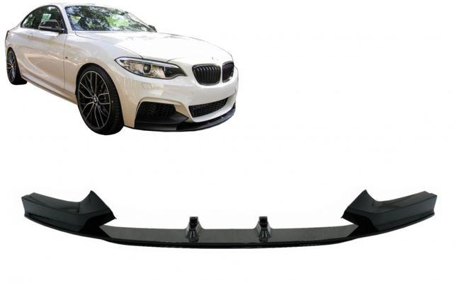 Prelungire Bara Fata BMW Seria 2 F22 F23 (2013-) M Performance Design