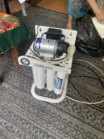 Фильтр для воды pure pro