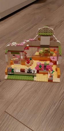 Lego friends.