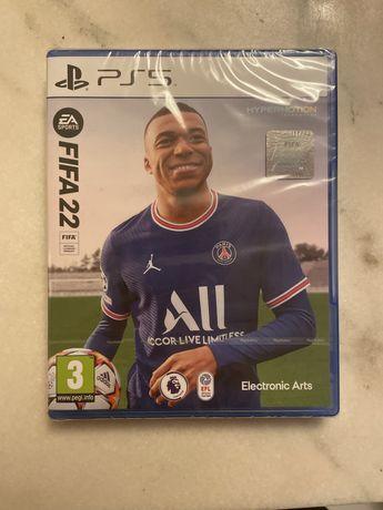 Vand FIFA22 - PS5