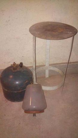 продавам лампа на газ
