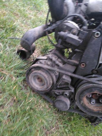 Motor Vw Pasat 1900 cnc