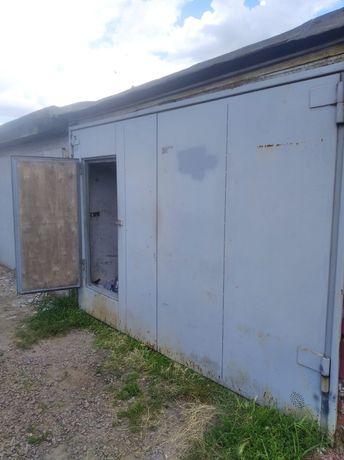 Продам капитальный гараж в 20 мкр