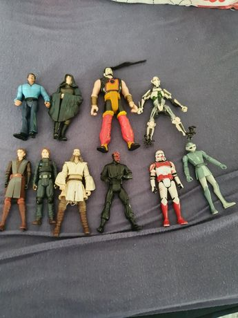 Figurine star warz