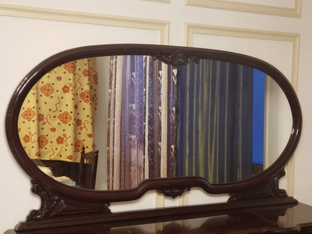 Зеркало Итальянское Раритетное ручной работы