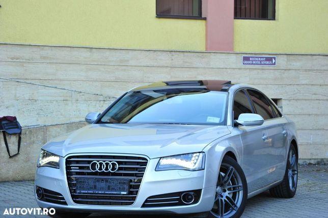 Audi A8 Long / High Executive