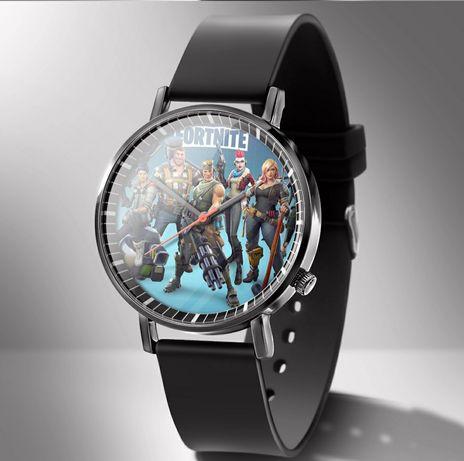 Часовник Фортнайт