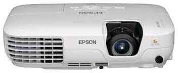 Продам проектор EPSON DB X9 в комплекте экран и штатив.