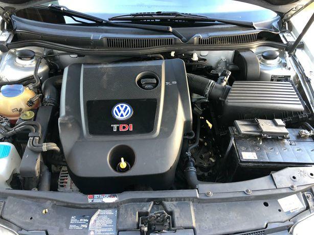 Autoturism Volkswagen Bora