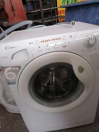 Пералня за части