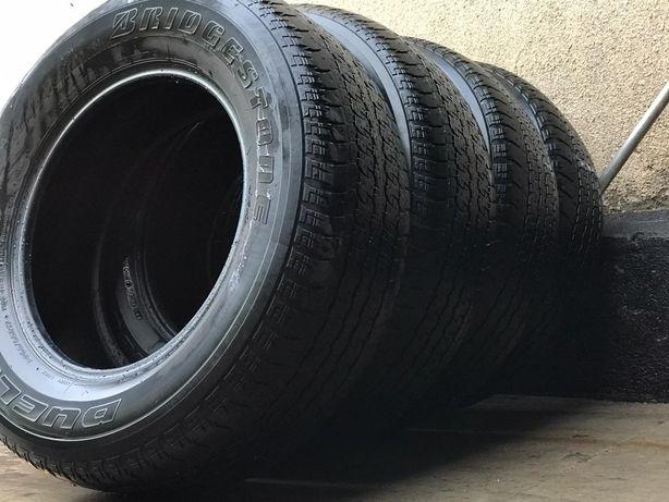 Продам резину 265 65 R 17 Bridgestone в Алматы