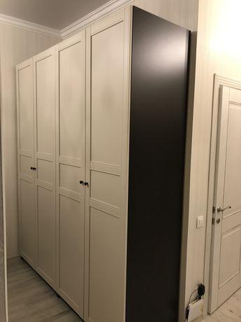 Шкаф гардероб платеный
