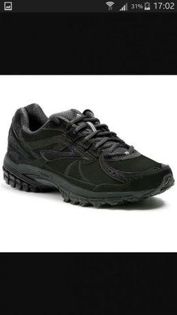 Brooks nr 37,5 piele original running shoes adrenaline
