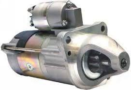 Eectromotor nou pentru motoare Perkins(diverse utilaje)