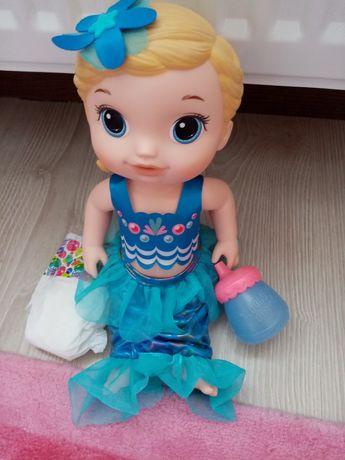 Baby Alive sirena