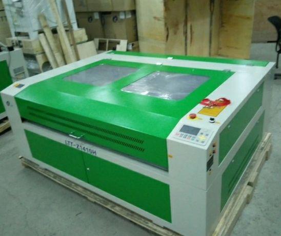 Лазерный станок с ЧПУ LTT-Z1410H