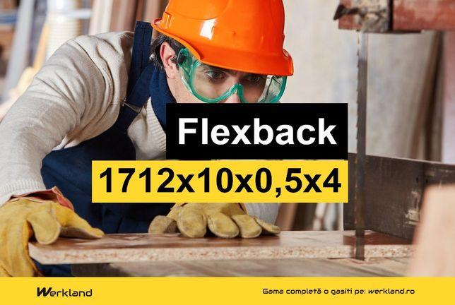 Panza panglica banzic tamplarie Flexback 1712x10x0,5x4