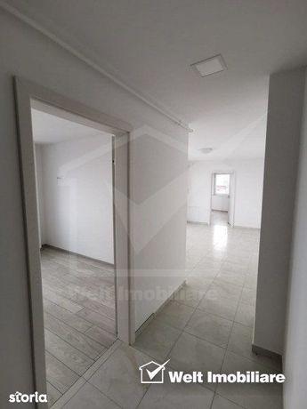 Apartament cu 3 camere, 65mp, bloc nou, Someseni, strada Traian Vuia