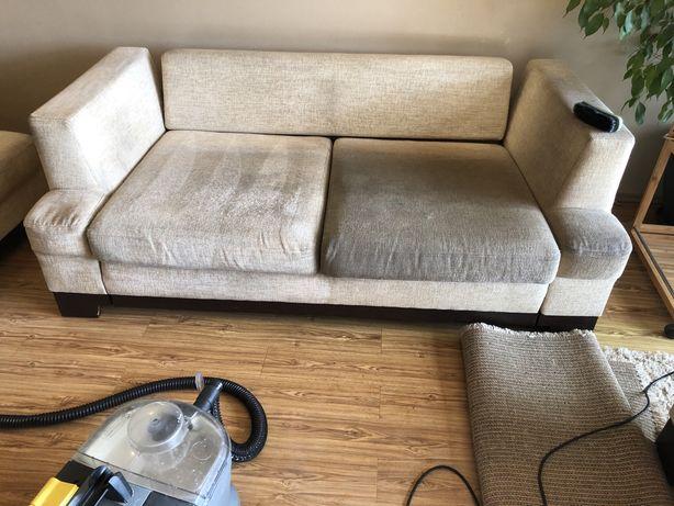 Curatare canapele, scaune de birou , mocheta
