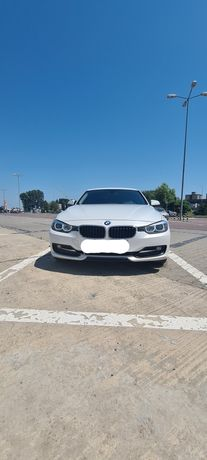 BMW/Seria 3/Sport Line/2013