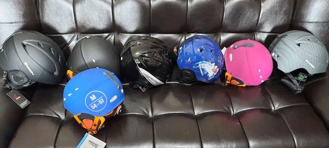Каска лыжная. Шлем лыжный.