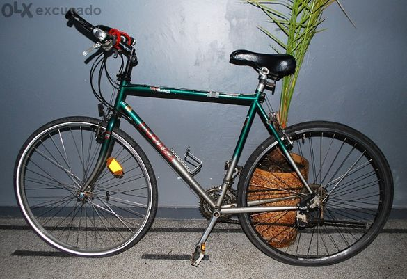 велосипед бегач via Montega - Univega