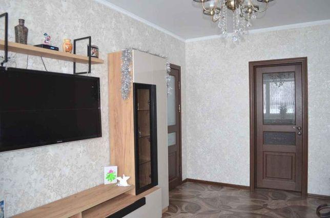Продам трёхкомнатную квартиру в ДСРе