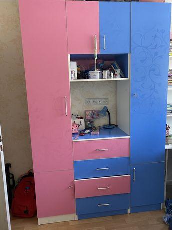 Срочно Шкаф для детской.