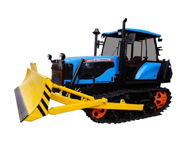 Трактор гусеничный Агромаш-90ТГ