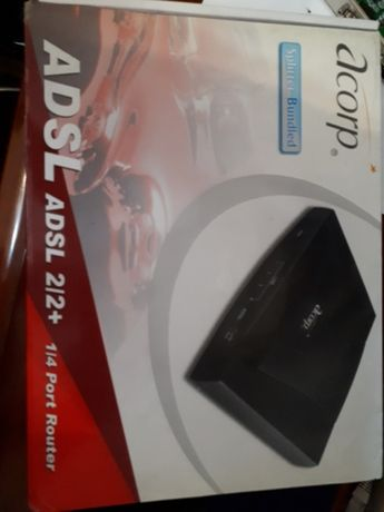 Adsl modem Acorp