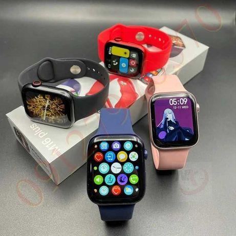 Apple Watch Смарт Часы М16plus+ремешок в ПОДАРОК. НОВИНКА