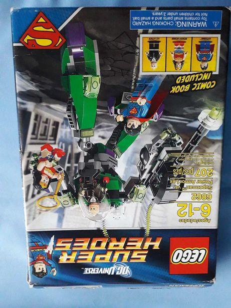 Vand lego Super Heroes