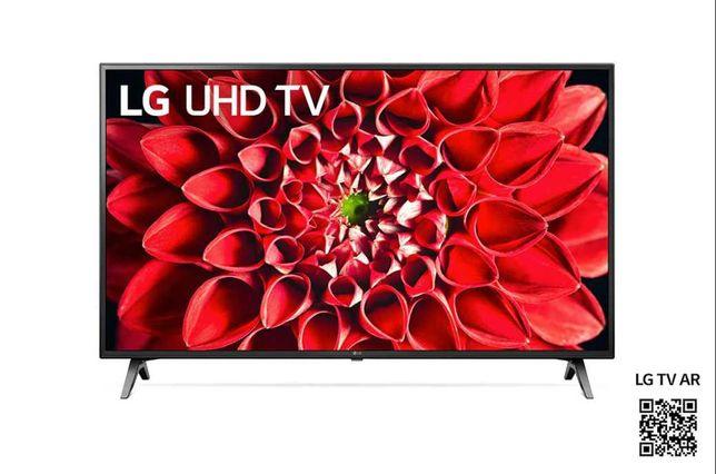 Телевизоры  новый LG 49UN71006LB