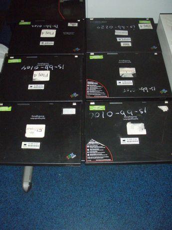 Lenovo R61e, functionale, incomplete