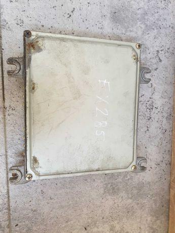 Vand Calculator pt Excavator Hitachi EX285